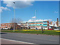 SE2833 : Former TV archive building, Cavendish Street, Leeds by Stephen Craven