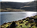 R9124 : Lough and Cliffs by kevin higgins