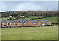 NY5330 : New housing in Penrith by Trevor Littlewood