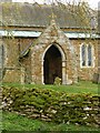 SK7824 : Church of St Mary, Chadwell by Alan Murray-Rust