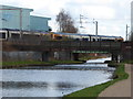 SO9890 : Birmingham New Main Line Canal - Union Furnace Bridge by Chris Allen