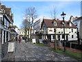 TQ5838 : The Pantiles, Tunbridge Wells by Malc McDonald