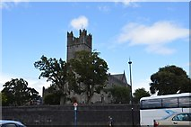 R5757 : Cathedral of St Mary by N Chadwick