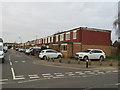 TQ3691 : Rowan Avenue, near Chingford by Malc McDonald