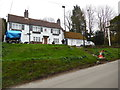 SP8104 : The Red Lion at Whiteleaf (1) by David Hillas