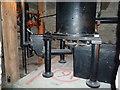 NT2573 : National Museum of Scotland - Caprington Newcomen engine by Chris Allen