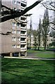 TQ2174 : Alton West Estate, Roehampton, 1966 – 7 by Alan Murray-Rust