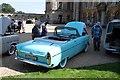 TF0422 : Modified Fords by Bob Harvey