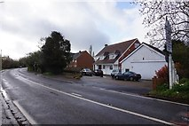 SU9878 : Slough Road, Datchet by Ian S