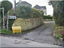 SU1480 : Wroughton ways [1] by Michael Dibb