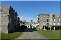 SE6250 : Derwent College by DS Pugh