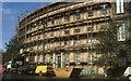 NS5765 : 20 St Vincent Crescent by Richard Sutcliffe