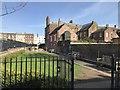 TF4509 : Centenary Green in Wisbech by Richard Humphrey