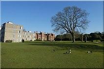 SE6250 : Heslington Lawns by DS Pugh