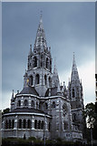 W6671 : St Fin Barre's Cathedral, Cork by Colin Park