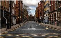 SJ8498 : Dale Street by Peter McDermott
