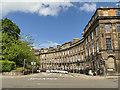 NT2473 : Randolph Crescent, Edinburgh by Stephen Craven