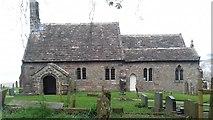SD4161 : St. Peter's Church , Heysham by Colin Kinnear