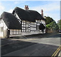 SU1659 : Grade II Listed Court House, Church Street, Pewsey by Jaggery