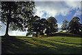 NY3700 : Wray Castle estate by Ian Taylor
