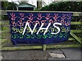 SO7844 : In praise of the NHS by Philip Halling