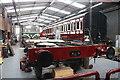 SE0539 : Museum of Rail Transport, Ingrow - workshop by Chris Allen