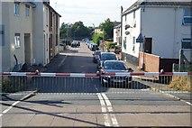 TM2532 : Alexandra Street Level crossing by N Chadwick