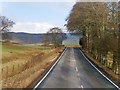 NT0839 : A72 North of Skirling by David Dixon