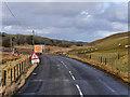 NT0941 : A72/701, Kaimrig End by David Dixon