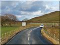 NT0940 : A72 near Kaimrig End by David Dixon