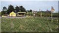 J5475 : Car wash near Newtownards by Rossographer