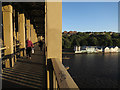 NZ2563 : High Level Bridge over the Tyne by Hugh Venables