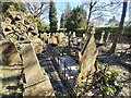 TQ5639 : St Paul's Churchyard in Rusthall, Kent by John P Reeves
