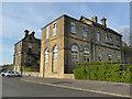 SE2635 : Jacob's Court, Sandford Road by Stephen Craven