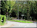 SO9974 : Lickey Square and Twatling Road junction Lickey by Roy Hughes