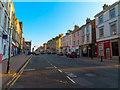 NS3322 : New Bridge Street in Ayr by Steve Daniels
