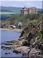 NS2310 : Culzean Castle by Richard Sutcliffe