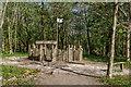 TQ2652 : Gatton Fort by Ian Capper