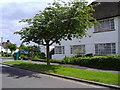 TQ2689 : Howard Walk, Hampstead Garden Suburb by David Howard