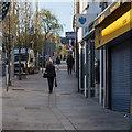 J5081 : Main Street, Bangor by Rossographer