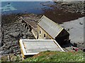 SW7011 : The old Lizard Lifeboat station by Philip Halling