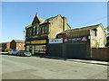 SE2234 : Stanningley Park Convenience Store by Stephen Craven