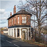 SK3950 : The Talbot Public House, Ripley by Martin Froggatt