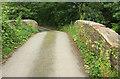 SO5374 : Ledwyche Bridge by Derek Harper