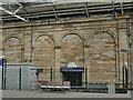 NT2573 : Edinburgh Waverley, origins by Stephen Craven