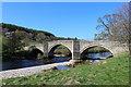 SE0557 : Barden Bridge by Chris Heaton