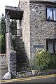 SJ2028 : External staircase by Bob Harvey