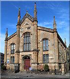 NS2776 : Greenock West United Reformed Church by Thomas Nugent