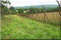 SO6288 : Fence, RNAD Ditton Priors by Derek Harper