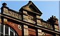 ST3188 : Highbury Chambers 1892, Skinner Street, Newport  by Jaggery